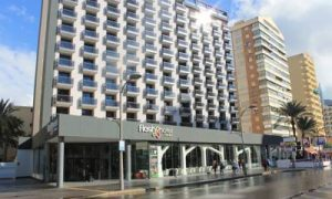 Flash Hotel Benidorm – Adults Only