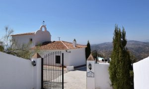 Holiday home Casa El Cielo